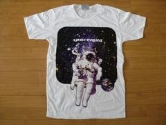 NASA 宇宙飛行士 Tシャツ M