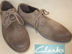 クラークスClarks新品カジュアル シューズ68059us9.5