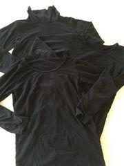 男児インナー長袖3枚セットGU140