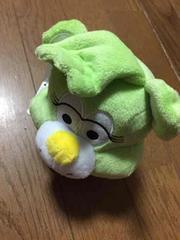 KLOOP クループ 倖田來未 抱きつきぬいぐるみ『グリーン』送205