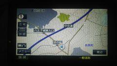 ミラリード ポータブルナビ NAV-04 7インチ ワンセグ付き 2011年地図データ