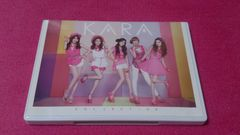 KARA COLLECTION  初回盤 CD+DVD
