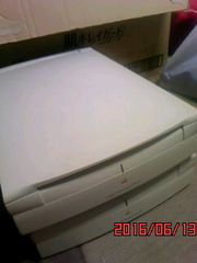 applecolor one �X�L���i�[1200/302��Z�b�g