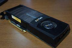 nVidia GTX480/1.5GB/GDDR5/�t���i�L!!