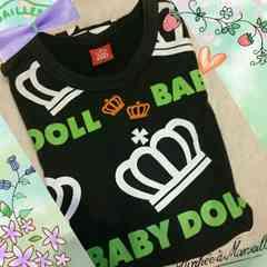 ◆BABY~DOLL◆メンズM◆ルームウェア愛用◆