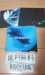 初回限定版即決送料無料ワンオクONE OK ROCKアルバム残響リファレンス