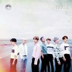 BTS �h�e���N�c ��{�A���o�� YOUTH �ʏ�� ����d�l ����