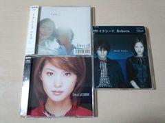イクシードCDS3枚セット「I will...Reborn、SHINE」iksi:d★