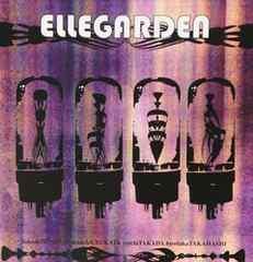 ELLEGARDEN「ELLEGARDEN」エルレガーデン