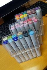 ■ Too COPIC sketch コピック スケッチ 40色セット