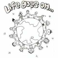 Dragon Ash / Life goes on