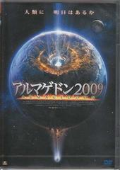 新品DVD【アルマゲドン2009】ジャック コールマン 送料無料