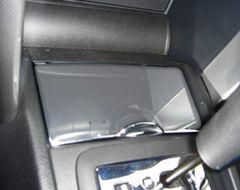 プジョー メッキ灰皿カバー 207 207CC 207SW シエロ GT スタイル