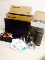 レノボ Lenovo H515s デスクトップ Windows8
