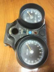当時物KH250/400用メーター一式セット旧車會カフェkh250SS250ss400