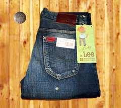 ◆廃盤◆リーLEE78101【ハウスマーク】レディース・W26・L80cm