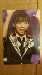 篠田麻里子カード