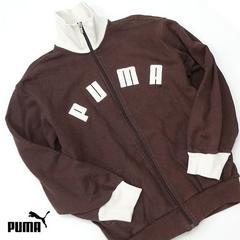 PUMA(プーマ)メンズ ジップアップジャケット P02