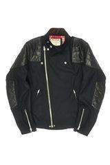 anachronormアナクロノーム ANR-073 Monza Type Rider´s Jacket