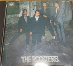 CD ルースターズ THE ROOSTERS+a-GOGO