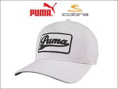 PUMA キャップ 908356 05 GREENSKEEPER CAP (COBRA)