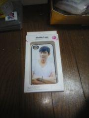 イ・ビョンホン写真入り携帯iフォン4sケース