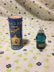 (香水)ヴェルサーチブルージーンズ 75ml イタリア製 8〜9割残
