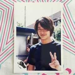 ★SMAP 公式写真 香取慎吾 31