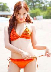 板野友美 L判写真1枚☆G-47