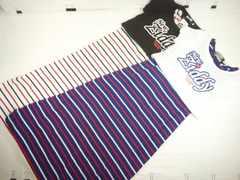 値下げセールZIDDYジディーショート丈半袖Tシャツ&マキシ丈ワンピース2点セット