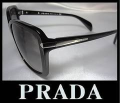PRADA SPR14P-A 1AB �ݸ� ��ׯ�����ް���30240�~ �V�i