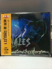 ������ SINGLES Vol.1(1978�`1982) �x�X�g