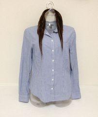 H&M ストライプシャツ☆36