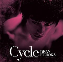 即決 ディーン・フジオカ Album「Cycle」 DEAN FUJIOKA CD 新品