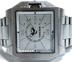 超ゴツい 1スタ★DIESEL ディーゼル 大型 メンズ腕時計★