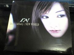 DO AS INFINITY CD NEW WORLD ��������
