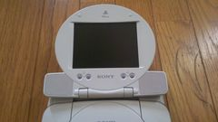 PS ONE 本体+液晶モニターCOMBOセット