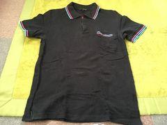 ブラックポロシャツ☆