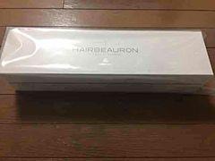 ヘアビューロン新品定価27,000円カールアイロン26.5ミリ送料無料