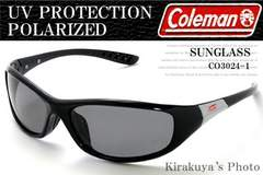 Coleman�Ό��T���O���X�R�[���}��CO3024-1
