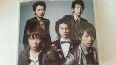 嵐シングルCD☆Believe☆通常盤