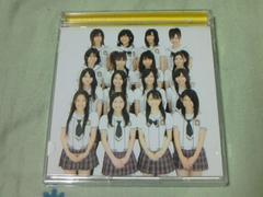 CD+DVD 真・マジンガー 衝撃!Z編 エンディング 強き者よ SKE48