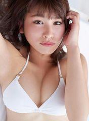 久松郁実写真お得な3枚セット131 巨乳グラビアアイドル