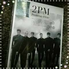 2PM�� �wPromise  (I'll be)�x��������A