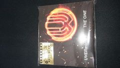 UVERworld アルバム「THE ONE」初回生産限定盤DVD付き!!