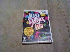 �yWii�zJUST DANCE Wii �W���X�g�_���X�@�E�B�[