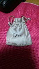 Diorアクセサリー★。袋