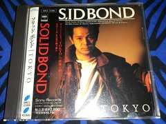 SOLID BOND/TOKYO ソリッド ボンド 2nd