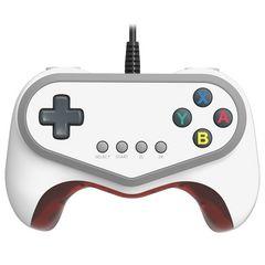 新品即決 「ポッ拳」専用コントローラー for Wii U 送料無料