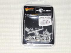 BOLT ACTION★Italian Airborne 45mm Brixia Mortar WGB-1A-22